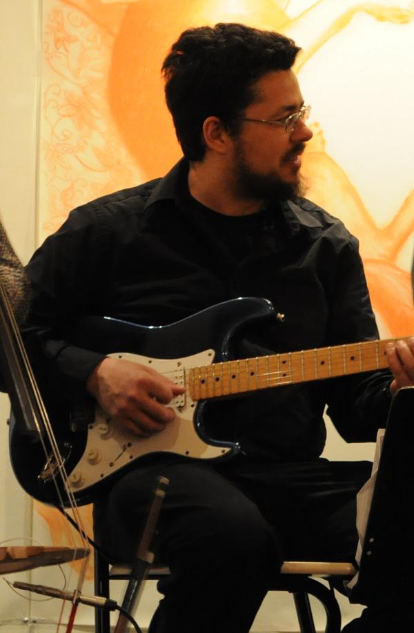 Photo 2 du Phil So Good Quartet
